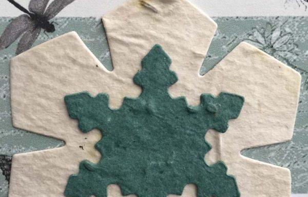 PBS1023 (Layered Snowflake Diecut)